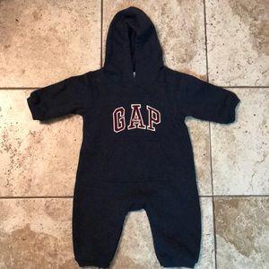 Baby Gap Warm 1PC Hoodie